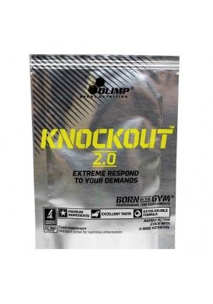 Knockout 2.0 6,1 гр (Olimp)