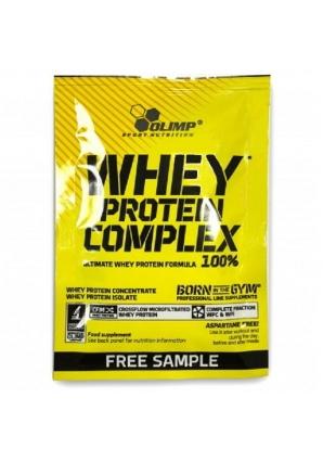 Whey Protein Complex 17,5 гр (Olimp)