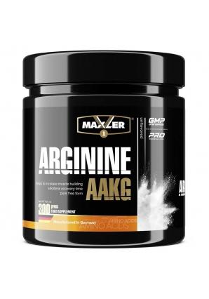 Arginine AAKG 300 гр (Maxler)