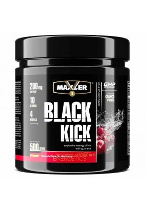 Black Kick 500 гр. (Maxler)