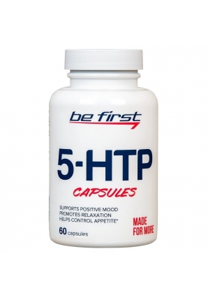 5-HTP 60 капс (Be First)