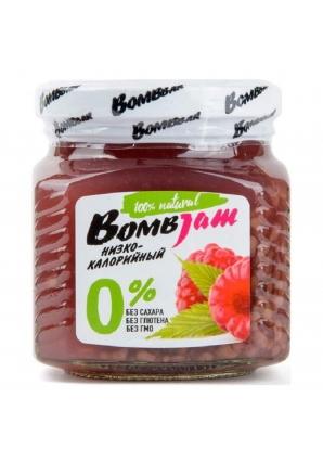 Джем низкокалорийный BombJam 250 гр (BomBBar)