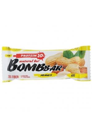Протеиновый батончик 1 шт 60 гр (BomBBar)