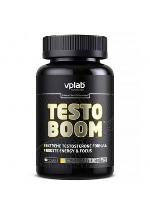 Testoboom 90 капс (VPLab Nutrition)