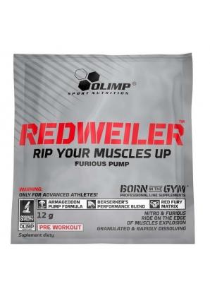 Redweiler 12 гр (Olimp)