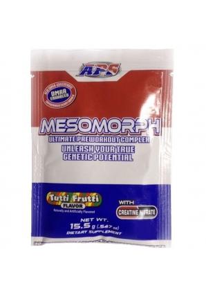 MESOMORPH 15,5 гр (APS Nutrition)