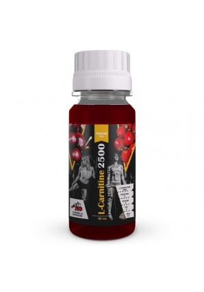 L-carnitine 2500 60 мл (Slim Fruit)