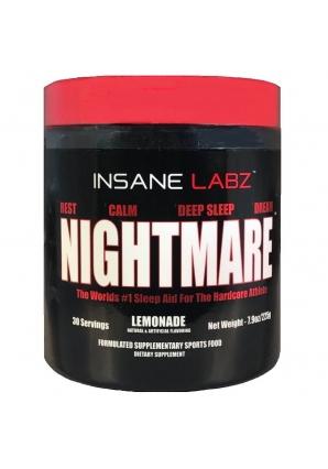 Nightmare 225 гр (Insane Labz)