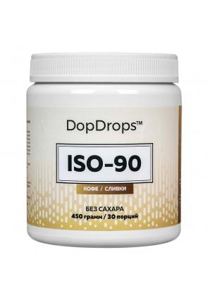 ISO-90 450 гр (DopDrops)