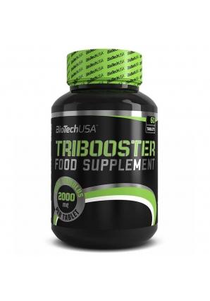 Tribooster 60 табл (BioTechUSA)