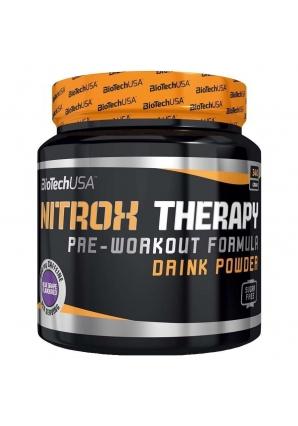 Nitrox Therapy 340 гр (BioTechUSA)
