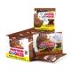 Печенье неглазированное т/м 40 гр Шоколадный брауни (BomBBar)