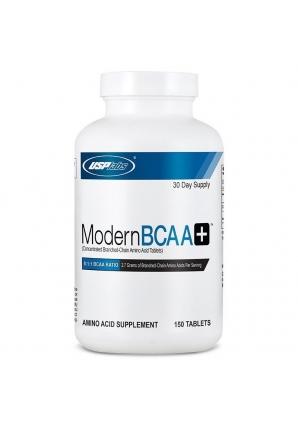 Modern BCAA+ 150 таб. (USPlabs)