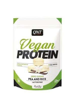 Vegan Protein 500 гр (QNT)