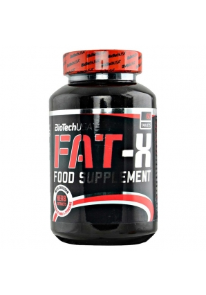 Fat-X 60 таб. (BioTechUSA)