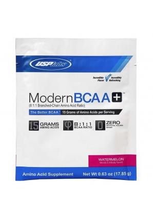 Modern BCAA+ 17,85 гр. (USPlabs)
