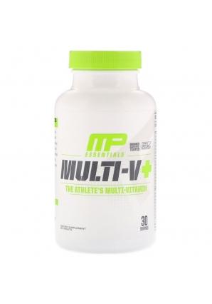 Multi-V+ 60 табл (MusclePharm)