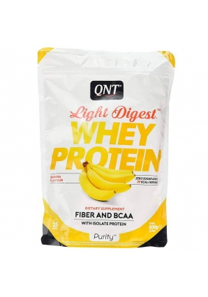 Light Digest Whey Protein 500 гр (QNT)