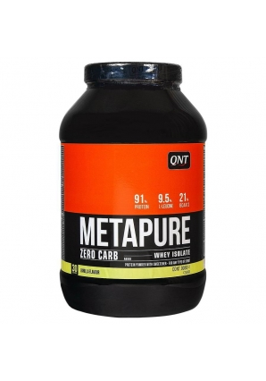 Metapure Zero Carb 908 гр (QNT)