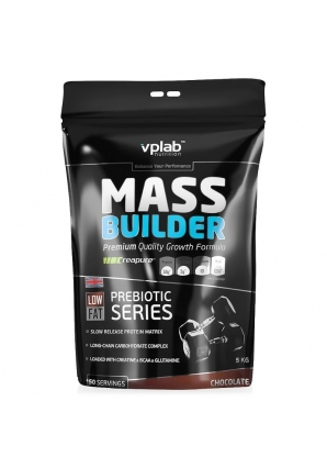 Mass Builder 5000 гр (VPLab)