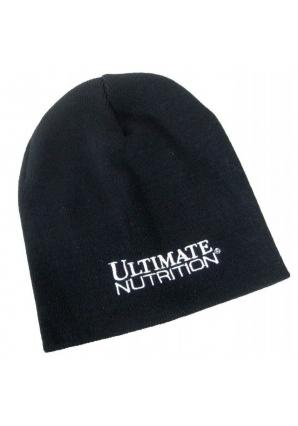 Шапка с логотипом (Ultimate Nutrition)