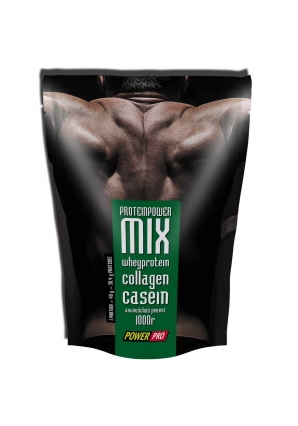 Protein Power Mix 1000 гр (Power Pro)