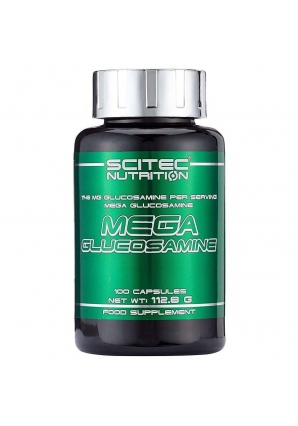 Mega Glucosamine 100 капс (Scitec Nutrition)