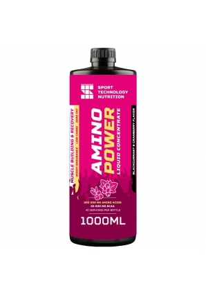 Amino Power 1000 мл (Спортивные технологии)