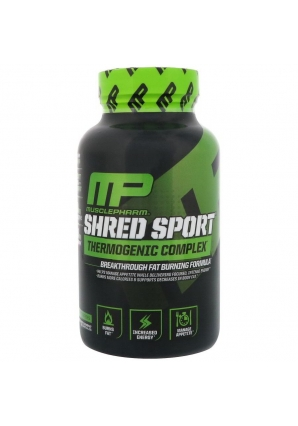 Shred Sport 60 капс (MusclePharm)
