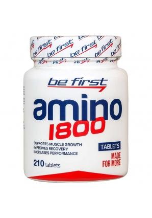 Amino 1800 210 табл (Be First)