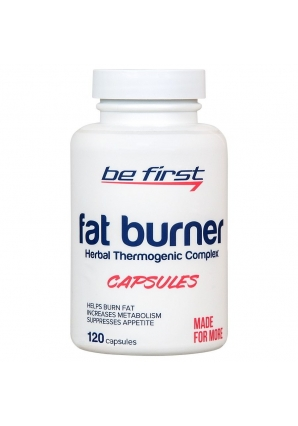 Fat burner 120 капс (Be First)
