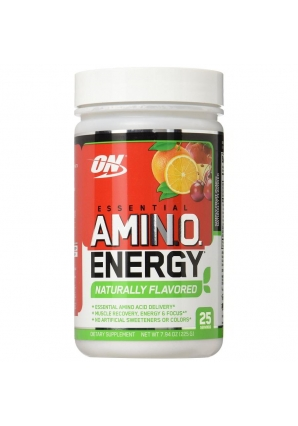 Amino Energy Naturally Flavored 225 гр (Optimum Nutrition)