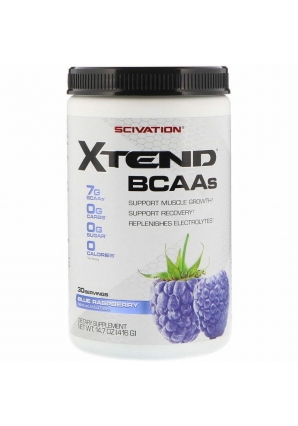 XTend BCAA 416 гр (Scivation)