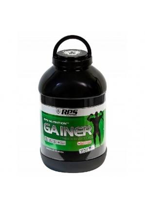 Premium Mass Gainer 4540 гр (RPS Nutrition)
