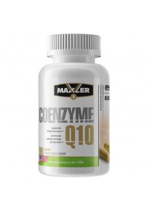 Coenzyme Q10 90 капс. (Maxler)