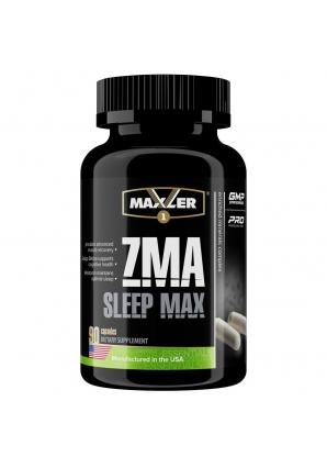 ZMA Sleep Max 90 капс. (Maxler)