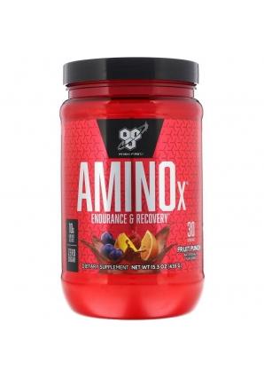 Amino-X 435 гр (BSN)