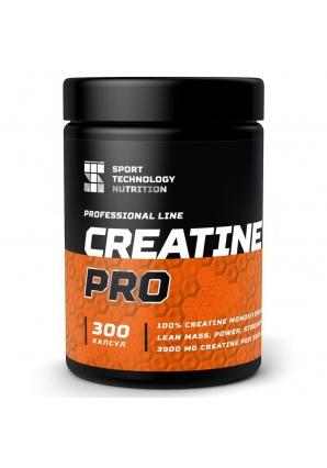 Creatine 300 капс (Спортивные Технологии)