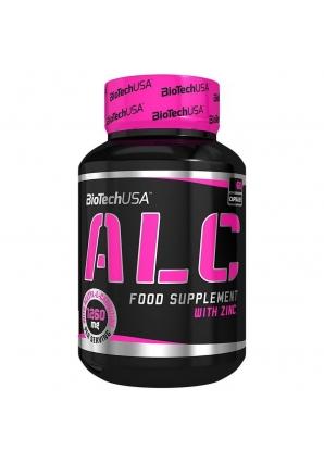 ALC 60 капс (BiotechUSA)