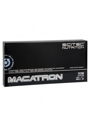 Macatron 108 капс (Scitec Nutrition)