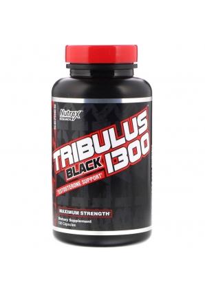Tribulus Black 1300 - 120 капс (Nutrex)