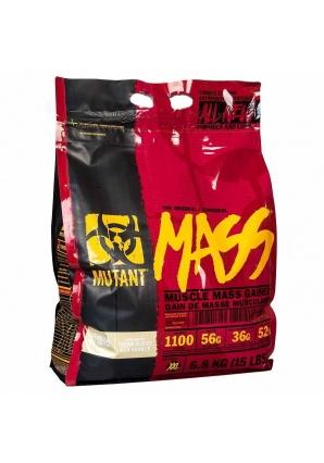 Mutant Mass 6800 гр 15 lb (Mutant)