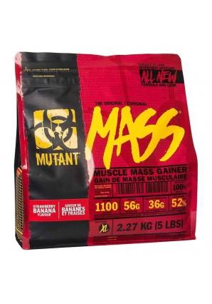 Mutant Mass 2270 гр 5 lb (Mutant)