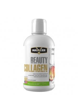 Beauty Collagen 450 мл (Maxler)