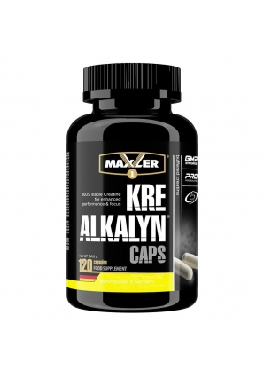 Kre-Alkalyn 120 капс. (Maxler)