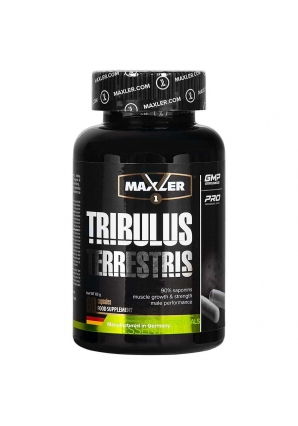 Tribulus Terrestris 60 капс (Maxler)