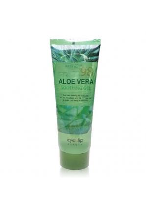 Гель для тела с экстрактом алоэ Aloe Vera Soothing Gel 98% 100 мл (Eyenlip)