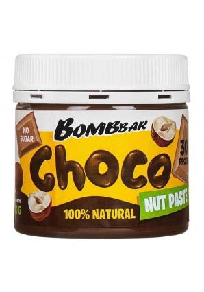 Шоколадная паста с фундуком 150 гр (BomBBar)