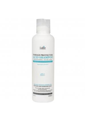 Шампунь для волос с аргановым маслом Damage Protector Acid Shampoo 150 мл (Lador)