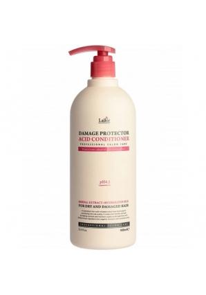 Кондиционер для поврежденных волос Damage Protector Acid Conditioner 900 мл (Lador)
